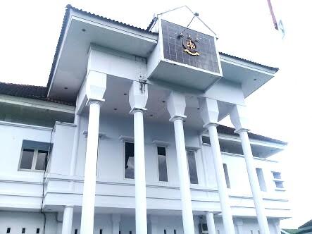 Kejari Palopo Dikabarkan Telah Tetapkan Tersangka Korupsi Di Kecamatan Wara Timur Tekape Co