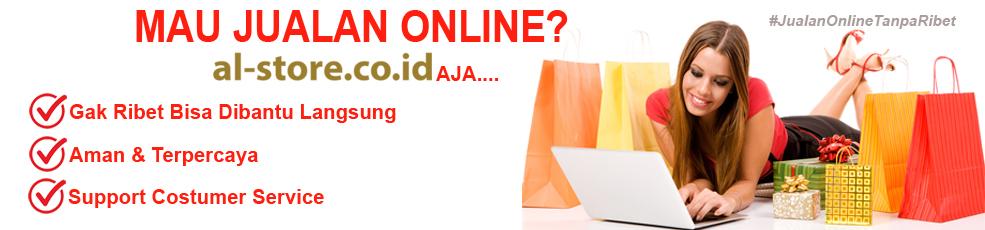 jual beli online al-store