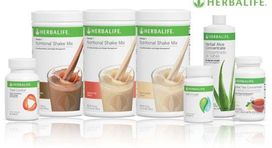 Paket Diet Herbalife Asli Dari Agen Distributor Herbalife Jakarta