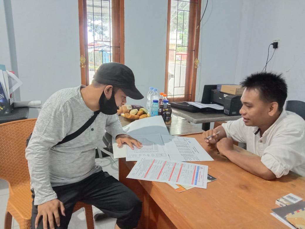 40 Unit Rumah Segera Dibangun di Palopo, Puri Graha Batara ...