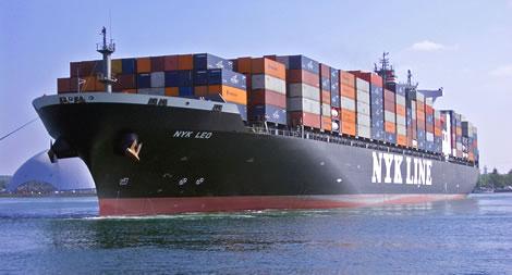 Pengertian dan Cara yang Efektif Fumigasi Kapal Untuk Lindungi Komoditi Pangan Dari Hama