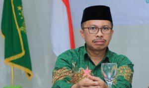 Ketua Tanfidziyah PCNU Terpilih, Dr H Zuhri Abunawas, LC.,MA